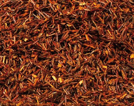Rooibos en Honeybush