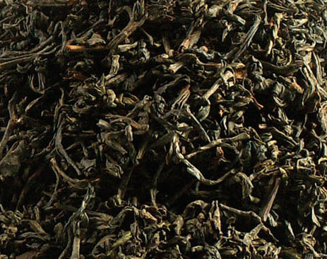Zwarte thee Formosa Tarry Lapsang Souchong