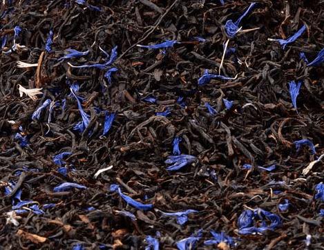 Earl Grey Blue Clou Biologisch 100 gram