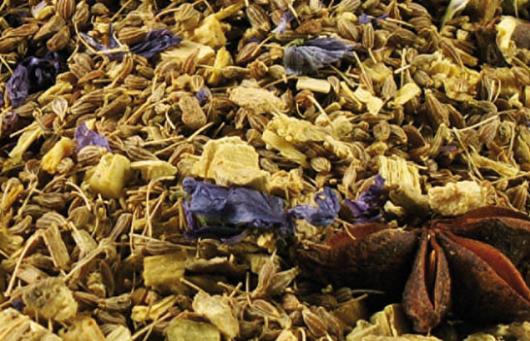 Zoethout Anijs thee 100 gram