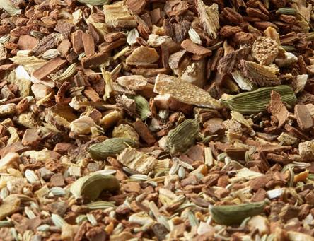 Ayurveda Vata Bio 100 gram